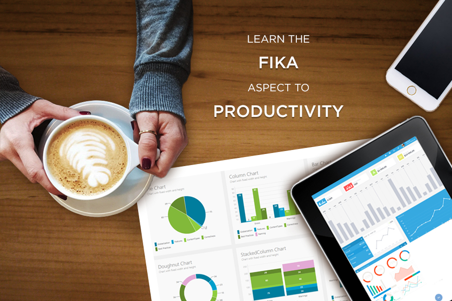 learn the fika aspect to productivity