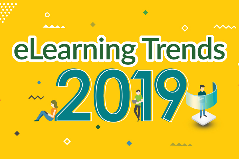 eLearning Trends for 2019
