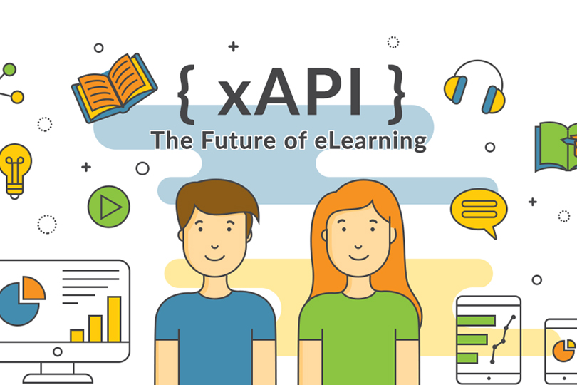 xAPI Future eLearning