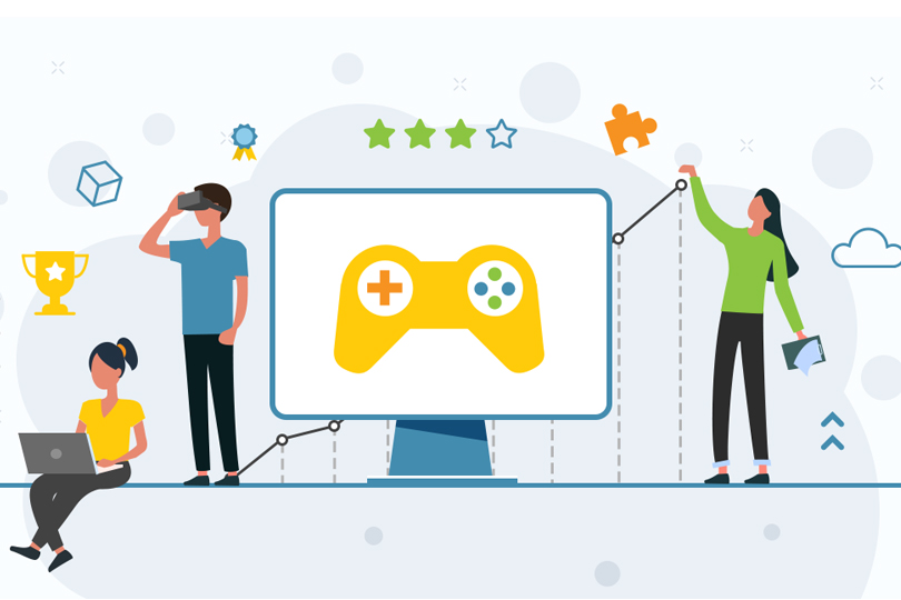 The Strategic Advantage of Gamification for Product Training